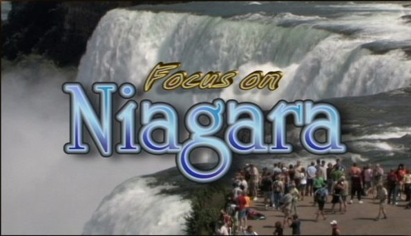 Showcasing Niagara County