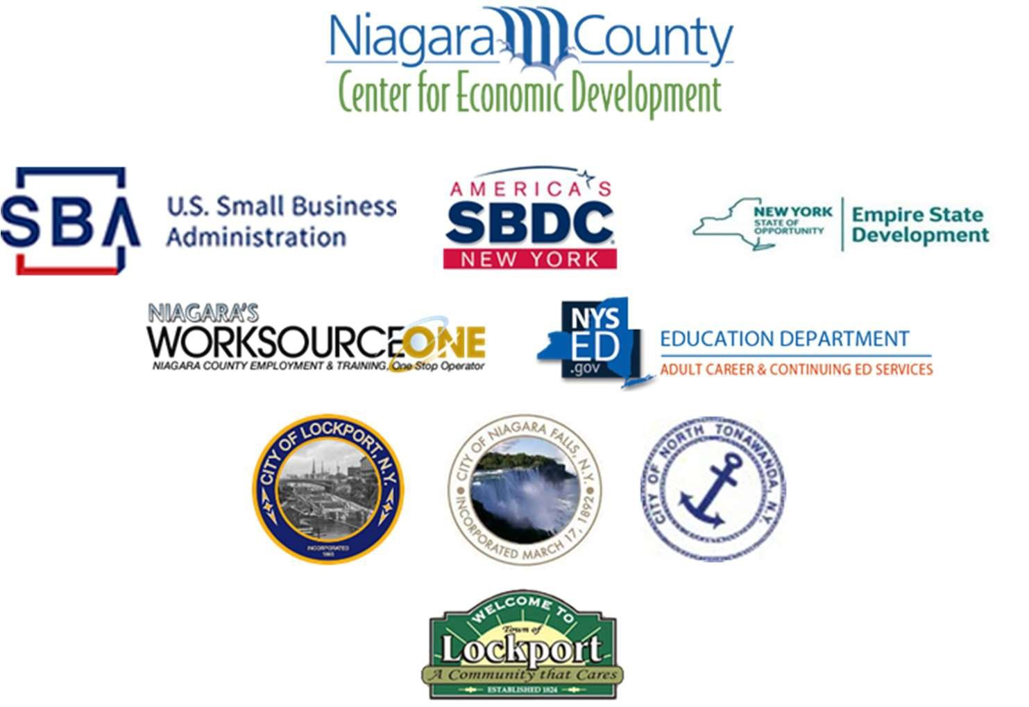 Niagara County Hosting A Virtual Business Workshop For All Interested Businesses