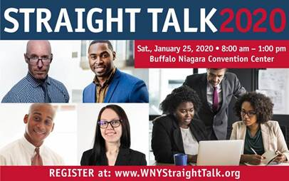 Straight Talk 2020 SBA's Small Business Assistance Conference